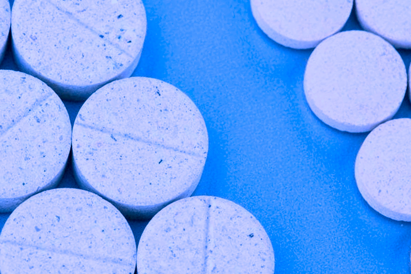 aspiryna w pielęgnacji cery